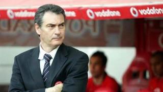 Обрат - спортният директор на Барселона остава в клуба