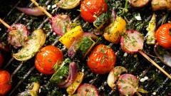 Идеи за вкусно вегетарианско барбекю