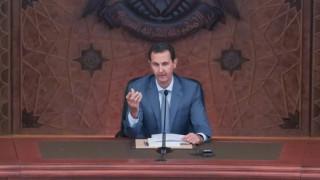 Асад коментира Турция: Дамаск ще устои на агресията