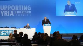 Казал съм достатъчно ясно, отговори Борисов на призива на Панов