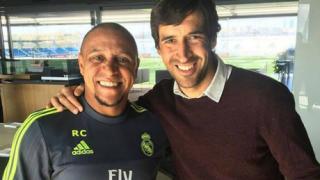 Раул: Реал може да направи дубъл