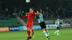 Преслав Йорданов подписа с отбор от Първа лига