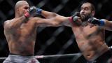 Благой Иванов научи името на следващия си съперник в UFC