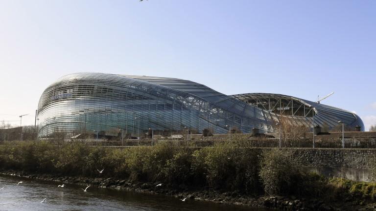 И Дъблин се разминава с мачове от Евро 2020