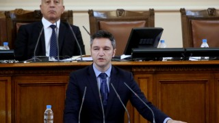 Кристиан Вигенин за РС Македония: Има въпроси, по които България не прави компромис