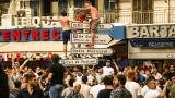 Англичаните не спират да се вихрят във Франция