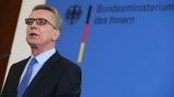 Не искаме България и Румъния в Шенген, намекна Берлин