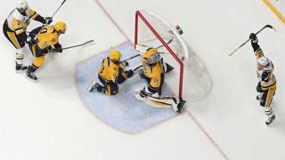 Резултати от срещите в НХЛ, играни в петък, 10 януари
