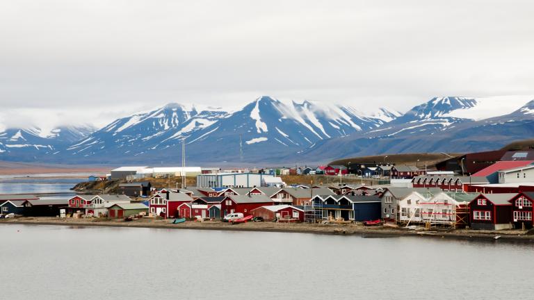 Норвегия е една от малкото държави в света решили до