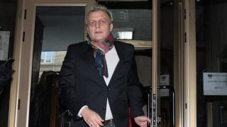 Прокуратурата обвини Петър Москов за вноса на турски ваксини
