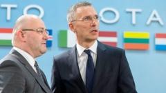 НАТО засилва присъствието в Източна Европа и Черно море