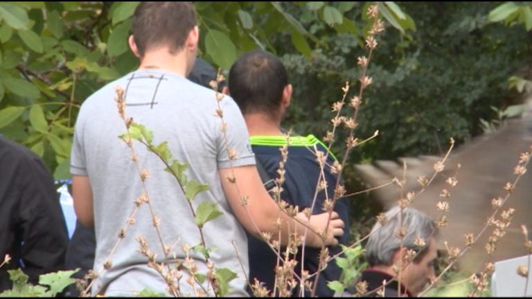 Всичките 26 нелегални мигранти, които вчера бяха задържани в землището