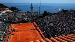 """Програма за втория ден на """"Мастърс"""" 1000 в Монте Карло"""