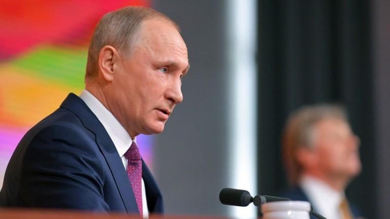 """Държавната телевизия на Русия предупреди """"предателите"""" да не се заселват в Англия"""
