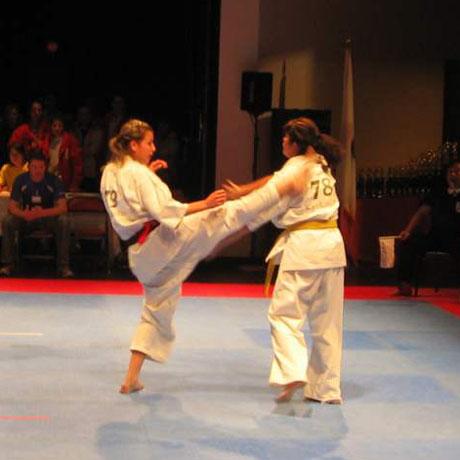 България сред най-добрите в спорта карате
