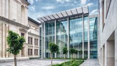 """Министерство на културата събира предложения за име на """"Българския Лувър"""""""