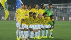 """Керала Бластърс - """"Малкaта булка"""" на индийския футбол"""