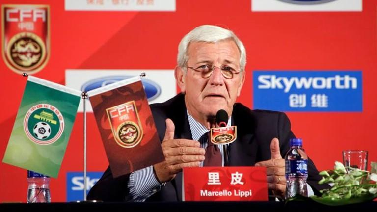 Марчело Липи: Този отбор на Италия много ми харесва