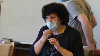 Неносенето на маски в клас щяло да се наказва само в краен случай