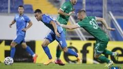 От Германия потвърдиха: Левски щеше да вземе 400 000 евро за Иванов