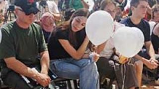 Бащата на отвлечения Джилат Шалит: Нямам информация, че е жив