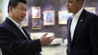 """Обама """"понатисна"""" Си Цзинпин за кибер поведението на Китай"""