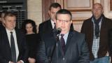 Препоръки на европрокурорите връщали съдебната реформа с крачка назад според Цацаров