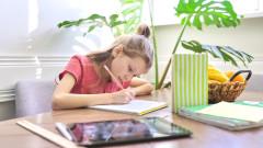Защо децата трябва да пишат повече на ръка