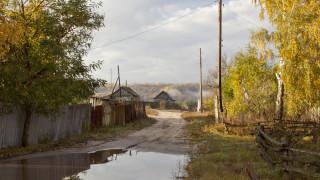 Село в Русия моли Меркел да им ремонтира главната улица, тя им отказа