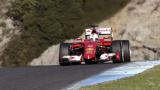"""""""Победите на Ферари са безценни за Формула 1"""""""