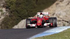 Фетел предложен на Ферари от Шумахер