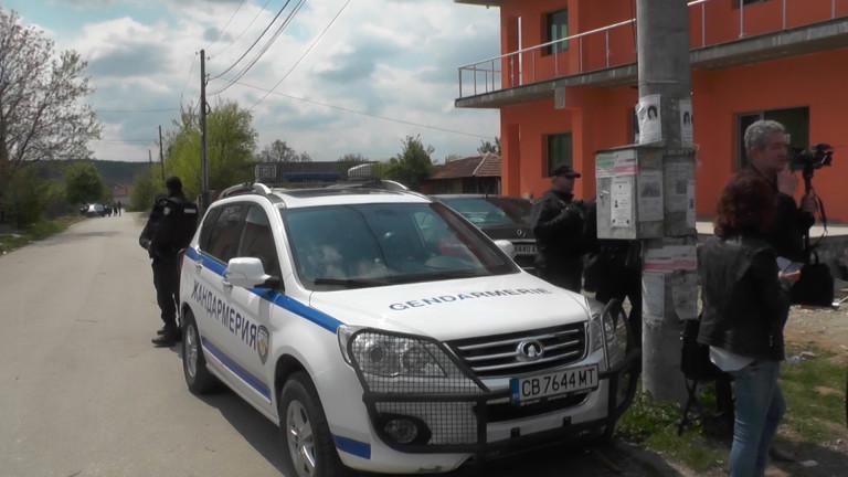 Деветима души са арестувани при спецакцията във Видинско за разследване