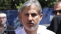 "Павел Колев за лиценза на Левски, преговорите за нови спонсори и остава ли на ""Герена"""