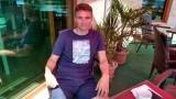 Петър Жабов: Бях близо до Левски, но сбъднах мечтата си да играя за ЦСКА