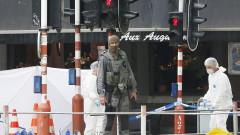 Терористът от Лиеж убил човек ден по-рано
