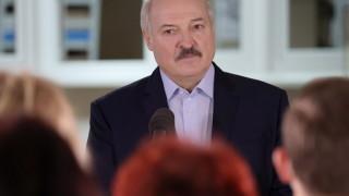 И Швейцария удари Лукашенко със санкции