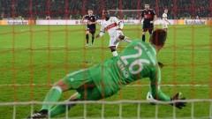 Лотар Матеус: Свен Улрайх си заслужи да пази в големите мачове до края на сезона