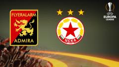 От Адмира Вакер: Никога не сме виждали други такива фенове, като тези на ЦСКА