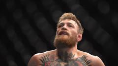 Конър Макгрегър се завръща в UFC с три двубоя през 2020 г.