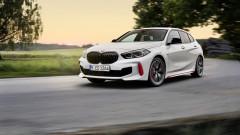 """BMW пуска първия """"горещ хечбек"""" с ti версия от 20 години насам"""