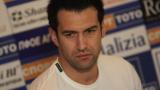 Мартин Камбуров: Съжалявам за ЦСКА, няма връщане назад