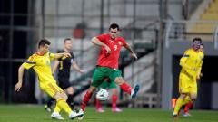 България вече заема 71-а позиция в класацията на ФИФА