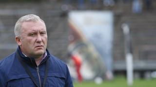 Николай Киров: Притесняват ме допуснатите три гола