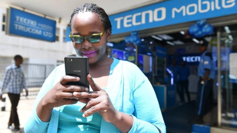 Снимка: Любимата марка смартфони на Африка, за която не сте чували, вече струва $4 милиарда