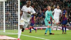 """Реал (Мадрид) с чиста победа над Барселона в Ел Класико №180, """"галактикос"""" отново на върха в Ла Лига"""