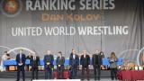 """Впечатляващо откриване на """"Дан Колов - Никола Петров"""", България вече чака първия си златен медал"""