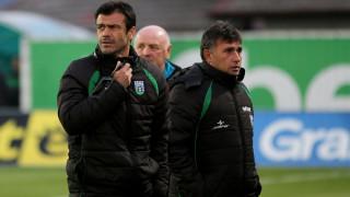 Росен Кирилов: Не можахме да отвърнем на агресията с агресия, искам постоянство от играчите