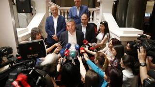 В БСП убедени, че със субсидията се мачка опозицията преди местния вот
