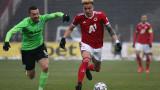 Пеняранда: От мен се очаква да водя атаката на ЦСКА, Акрапович ни направи по-агресивен отбор
