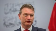 Холандският външен министър призна, че е излъгал за среща с Путин